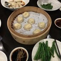 Photo taken at Din Tai Fung Dumpling House by Jane P. on 11/28/2016