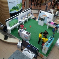 Photo taken at Sony Store by Juan G. on 5/24/2013