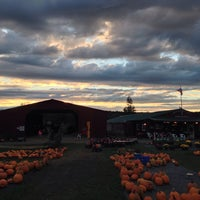 Photo taken at Rocky Ridge Orchard by Chris F. on 9/22/2013
