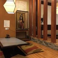 Photo taken at Zaifu by Norina H. on 2/13/2016