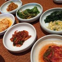 Photo taken at Sorak Garden 설악가든 by Sam Y. on 7/4/2015