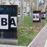 Photo taken at The Barnes Foundation by Christopher D. on 11/4/2012