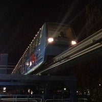 Photo taken at Monorail presented by Capital BlueCross by DJ Wolf N. on 11/29/2013