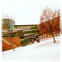 Photo taken at Siebel Center for Computer Science by Naoki T. on 2/2/2013