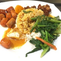 Photo taken at Food Court by Yih Wen T. on 12/1/2014