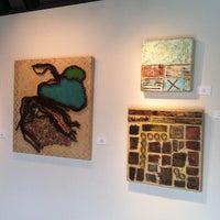 Photo taken at Dougherty Arts Center by NJ W. on 1/11/2013