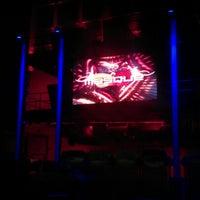 Photo taken at Club Masque by DJ V. on 2/8/2013