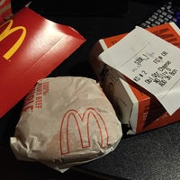 Photo taken at McDonald's by Chris R. on 1/3/2015
