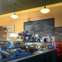 Photo taken at Savary Island Pie Company by Mk P. on 10/14/2012