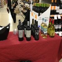 Photo taken at Marketview Liquor by Scott on 2/15/2013