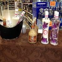Photo taken at Marketview Liquor by Scott on 9/20/2013