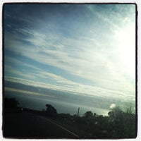 Photo taken at Pacific Coast Highway by Oliveira J. on 6/11/2013