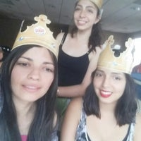 Photo taken at Burger King by Mily S. on 1/3/2015
