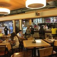 Photo taken at Mocha Java Cafe by JooYeon P. on 4/10/2016