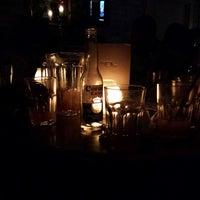 Photo taken at O Bar by Julia K. on 7/13/2013