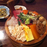 Photo taken at 코엔 by Jenny C. on 2/6/2013