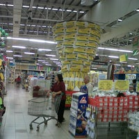Photo taken at Giant Hypermarket by Syed K. on 12/24/2012