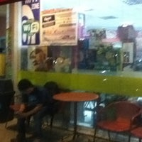 Photo taken at Caltex Mini Mart by angelo claudio v. on 1/9/2013