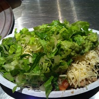 Photo taken at Chipotle Mexican Grill by Shannon S. on 12/21/2012