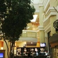Photo taken at Hilton Niagara Falls/Fallsview Hotel & Suites by domo k. on 2/23/2013