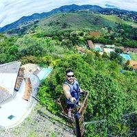Photo taken at Hotel Fazenda Montanhes by RodrigoRomano . on 11/6/2016