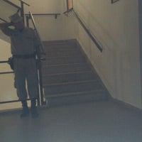 Photo taken at Palacio de Justicia - San Lorenzo by Lily on 10/3/2012