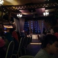 Photo taken at Rumah Tamu Datin Halijah @ Naili's Place Sentul by asf 7. on 12/24/2012