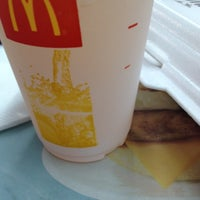 Photo taken at McDonald's by Grace M. on 9/17/2012