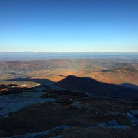 Photo taken at Camel's Hump State Park - Summit by Ed A. on 10/11/2016