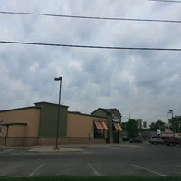Photo taken at Panera Bread by Frank on 5/18/2013