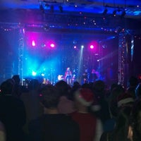 Photo taken at Granada Theater by Jimmy N. on 12/1/2012