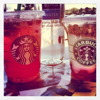 Photo taken at Starbucks by Jessica C. on 9/30/2012