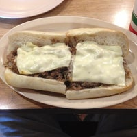 Photo taken at New York Pizza and Subs by Keith B. on 11/24/2012