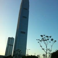Photo taken at Hong Kong City Hall 香港大會堂 by Wylie L. on 10/21/2012