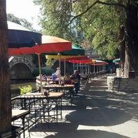 Photo taken at Casa Rio by Koni G. on 10/3/2012