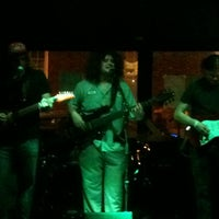 Photo taken at Green Room Athens by Robert C. on 4/16/2013
