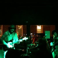 Photo taken at Green Room Athens by Robert C. on 3/10/2013