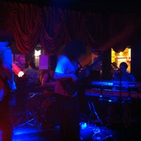 Photo taken at Green Room Athens by Robert C. on 8/14/2013