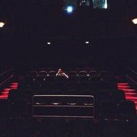 Photo taken at Salem Cinema by Vin T. on 4/28/2014