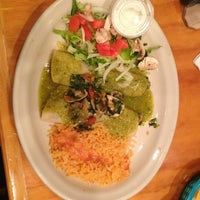 Photo taken at Mi Tierrita Mexican Restaurant by Leslie 🔆 H. on 11/16/2013