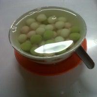 Photo taken at Cibadak Food Market by Clara C. on 10/31/2012