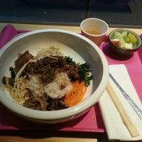 Photo taken at Ace Gourmet Bento by Patrick M. on 9/3/2013