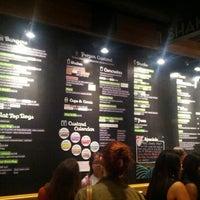 Photo taken at Shake Shack by Patrick R. on 9/21/2012