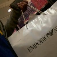 Photo taken at Emporio Armani Store by A 6alaaaaaaaaaaaal .. on 10/11/2013