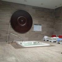 Photo taken at Sheraton Batumi Hotel by Antoni on 1/25/2013