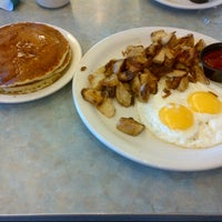 Photo taken at The Original Pancake House by Ken B. on 1/3/2013