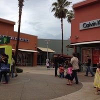 Photo taken at Rio Grande Valley Premium Outlets by Israel V. on 4/28/2013