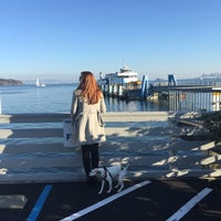 Photo taken at Sausalito Yacht Club by EArchitect on 12/28/2014