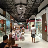 Photo taken at Praia Shopping by Edilson R. on 1/21/2013