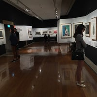 Photo taken at Museum of Sydney by Nickolas on 5/1/2016